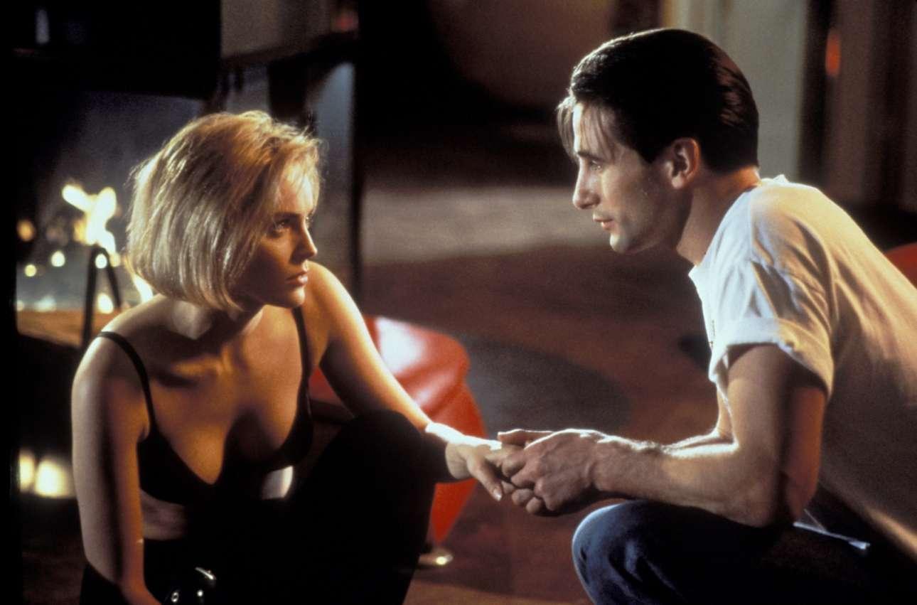 Ενα ακόμη ερωτικό θρίλερ. Με τον Γουίλιαμ Μπόλντουιν στο «Sliver» (1993)