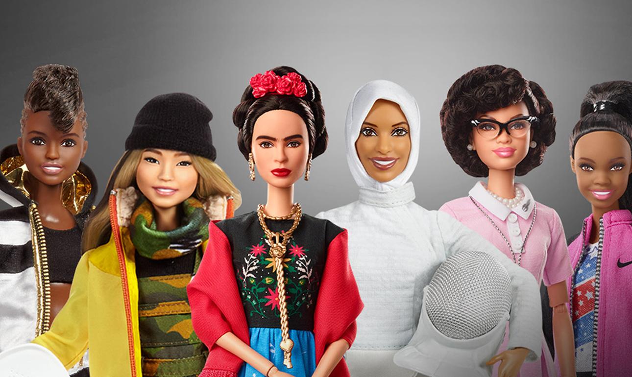 barbiewomensday
