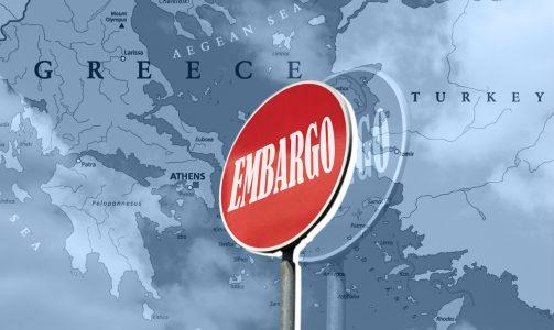 Ενα πιθανό εμπάργκο -φαντασίωση όσων θέλουν να εκδικηθούν την Τουρκία- μοιάζει αδύνατο καθώς η ελληνική αγορά εμφανίζεται εξαρτημένη από τη γείτονα χώρα