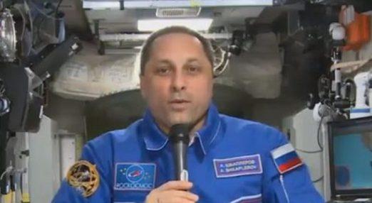 kosmonauths