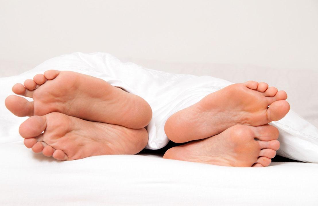 Πρόσφατη βρετανική μελέτη είχε δείξει ότι η λίμπιντο του 34% των γυναικών και του 15% των ανδρών είχε πέσει σε... χειμερία νάρκη για τουλάχιστον ένα τρίμηνο