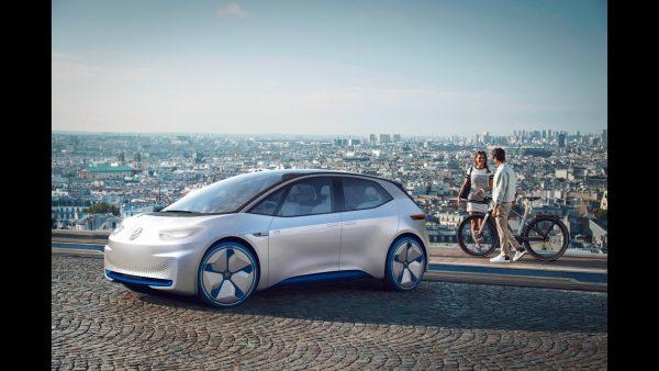 Ετσι ονειρεύεται η εταιρεία το (άμεσο) μέλλον (VW)