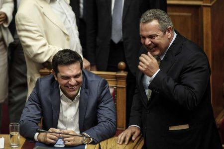 Nikos Libertas / SOOC
