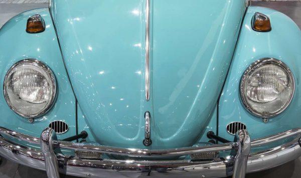 Το πλέον αναγνωρίσιμο «πρόσωπο» στην αυτοκινητοβιομηχανία (Shutterstock)