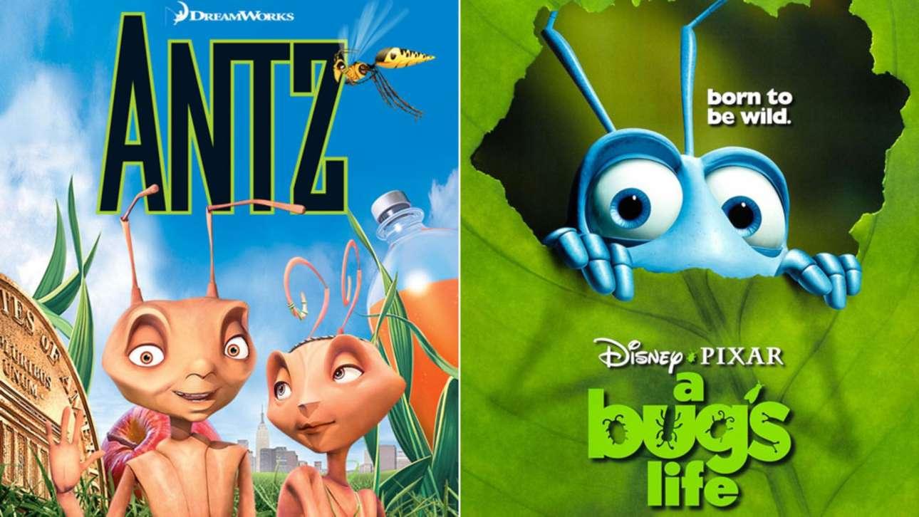 antz-bugs-life