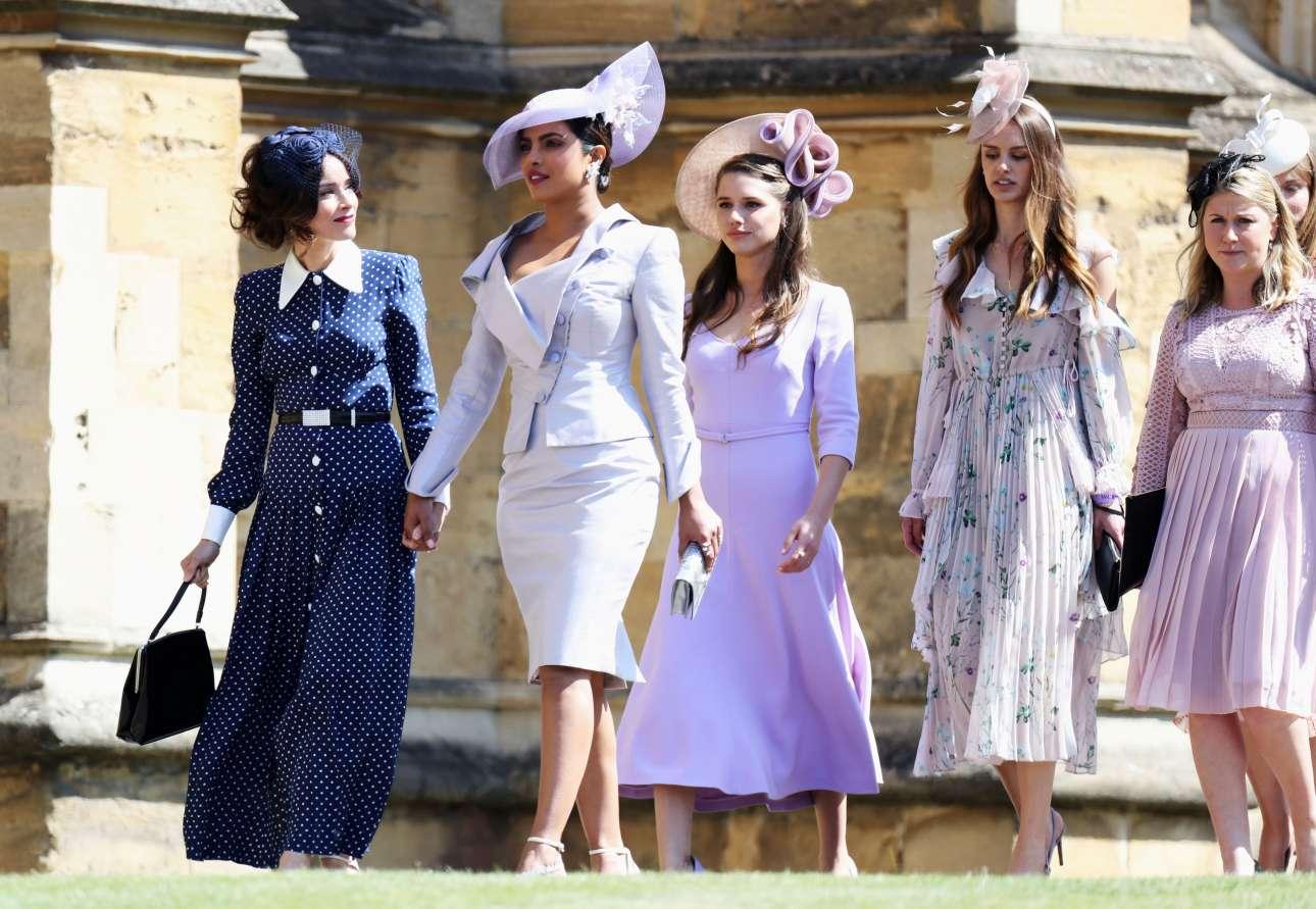 Είπαμε, κάθε κυρία και ένα καπέλο
