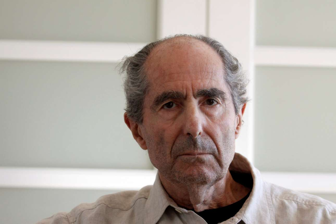 2018-05-23T034025Z_1650585640_RC150F009A20_RTRMADP_3_PEOPLE-PHILIPROTH