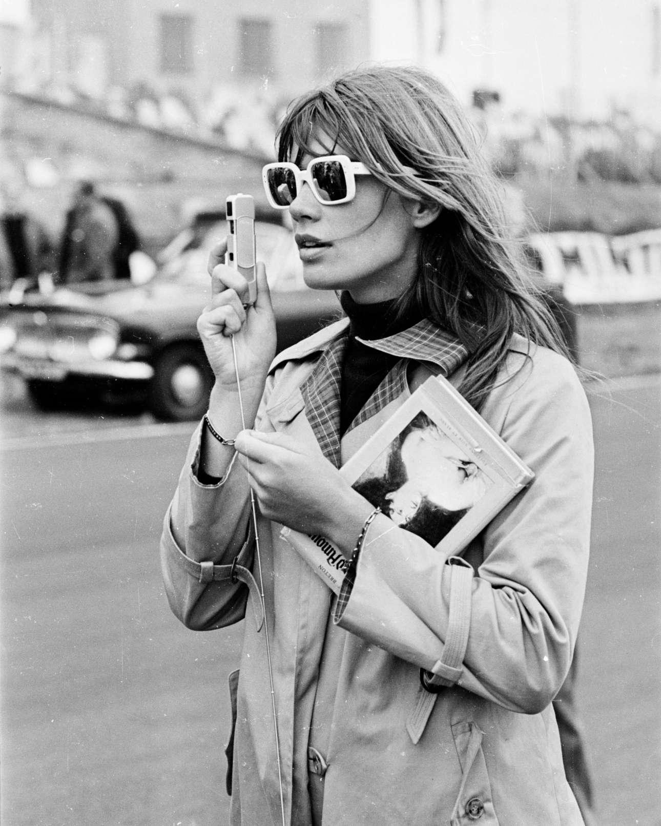 Η Αρντί το -μακρινό, πια- 1966 (Victor Blackman/Getty Images)