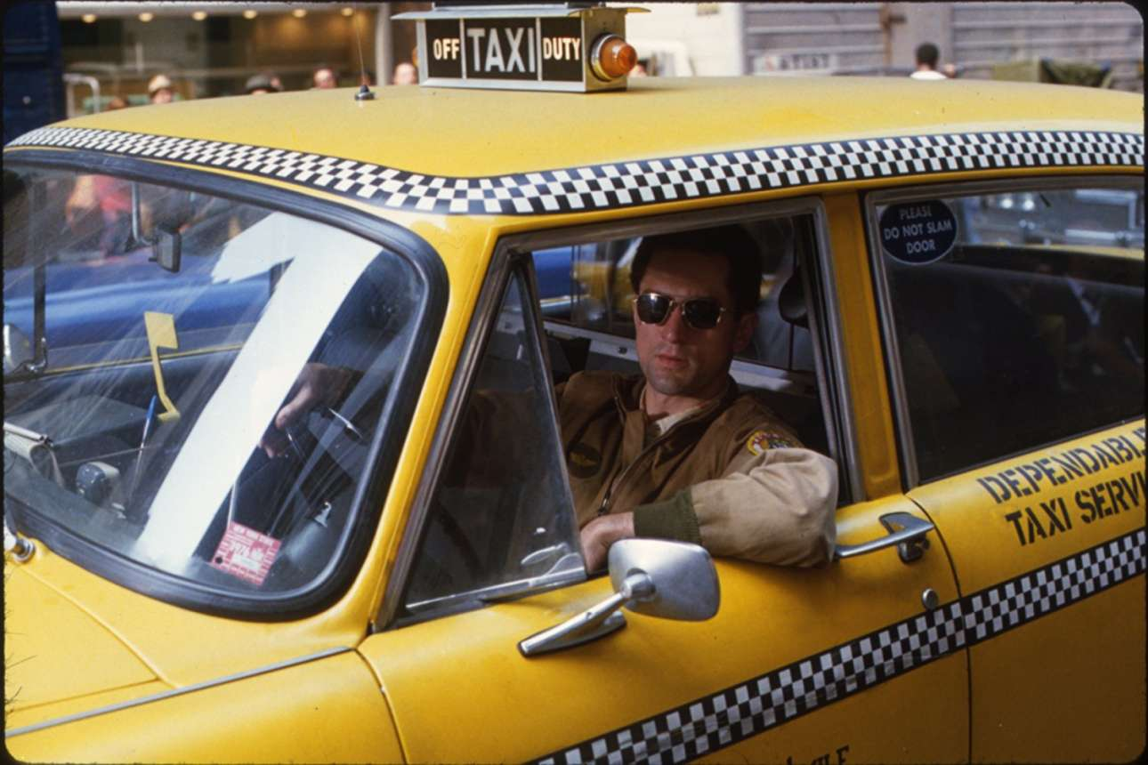 Taxi Driver/Columbia Pictures