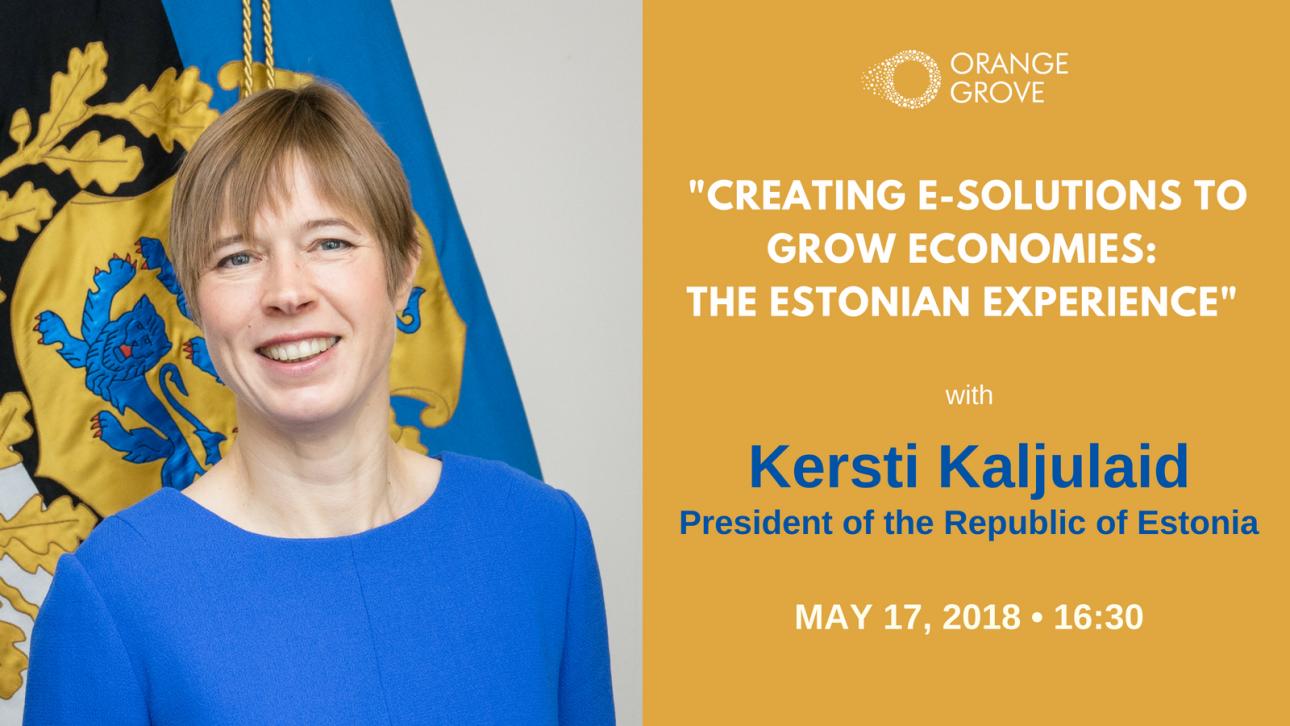Press Release - Kersti Kaljulaid (1600 X 900)