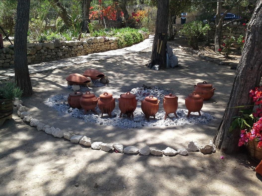 Οπως μαγείρευαν στον Μινωικό πολιτισμό