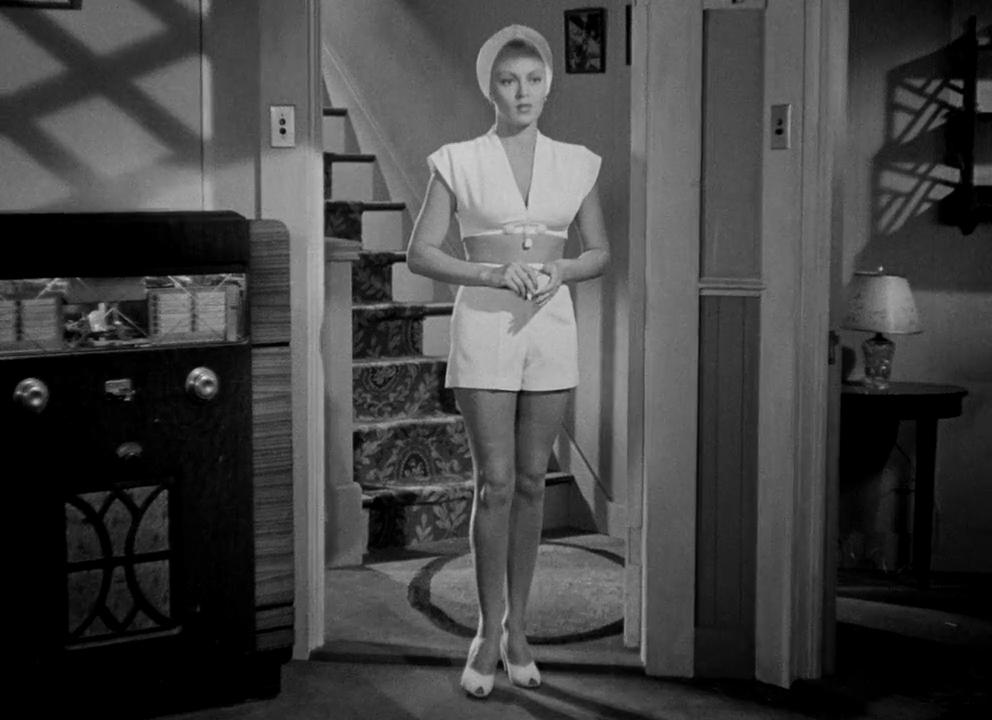 Από τις πιο εμβληματικές μοιραίες πρωταγωνίστριες, η Λάνα Τέρνερ σχεδιάζει να σκοτώσει τον άνδρα της στην εκπληκτική ταινία του 1946 «Ο Ταχυδρόμος χτυπάει πάντα δυο φορές»