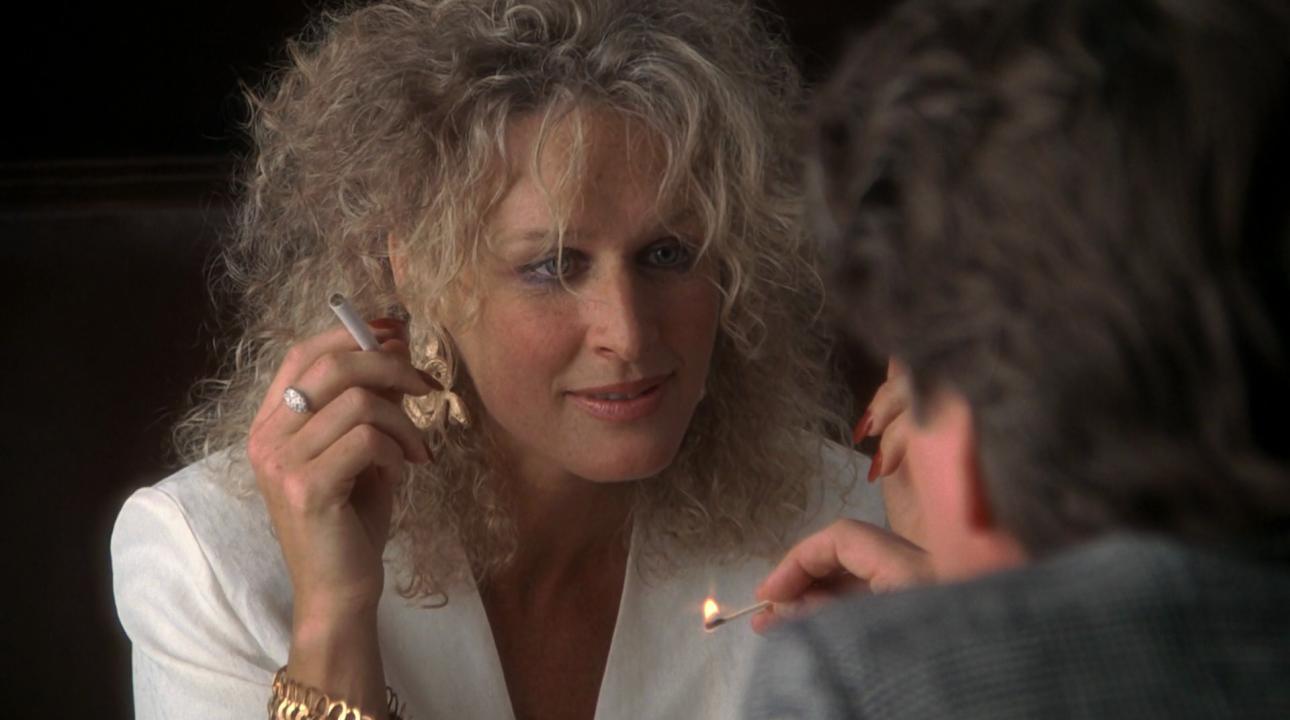 Ο ρόλος της Γκλεν Κλόουζ στην «Ολέθρια σχέση» (1987) ως ψυχωτική ερωμένη του Μάικλ Ντάγκλας ήταν αρκετός για να αποτρέπει τους άνδρες από την απιστία...