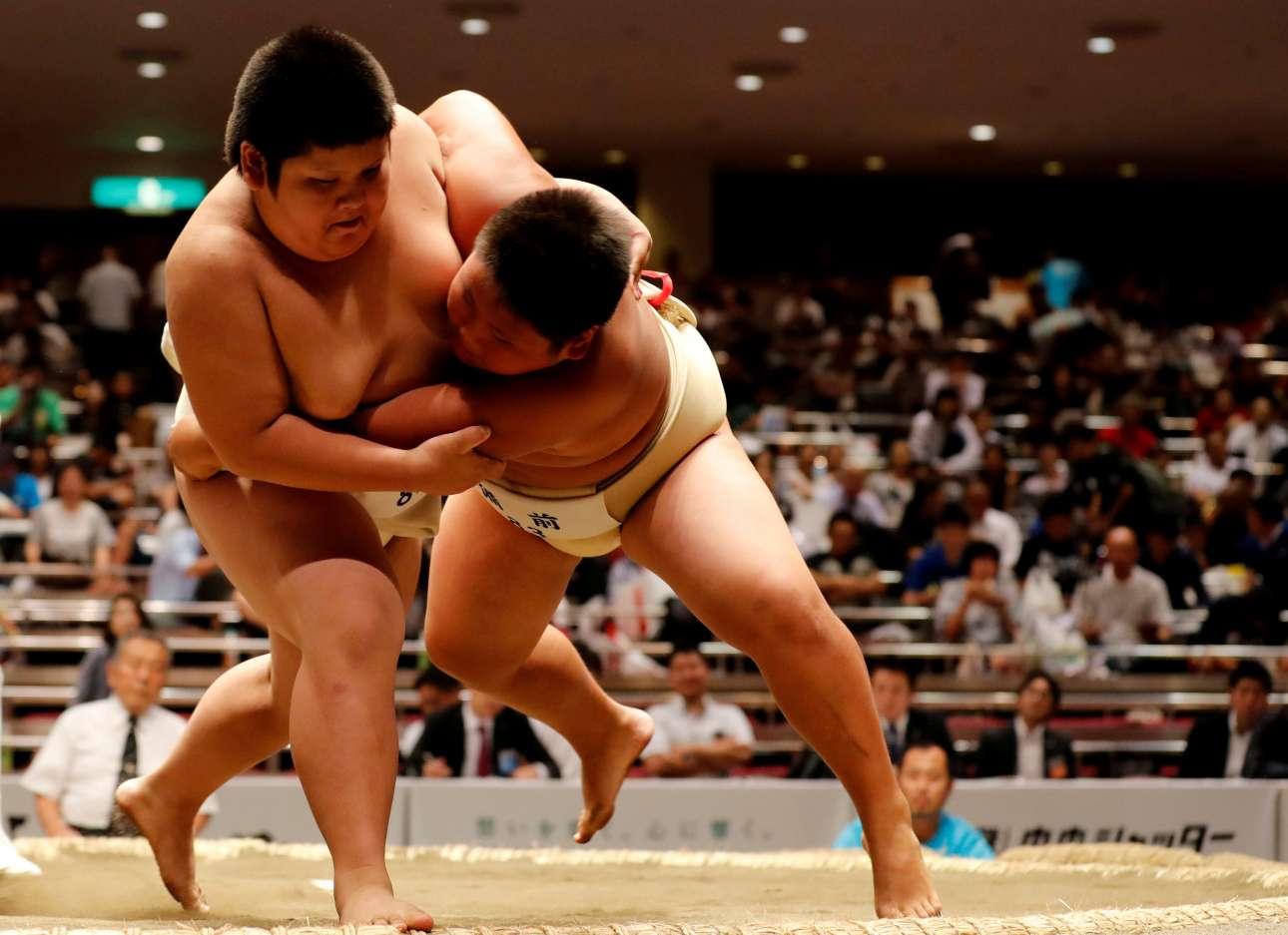 Ιαπωνικό γκέι όργιο