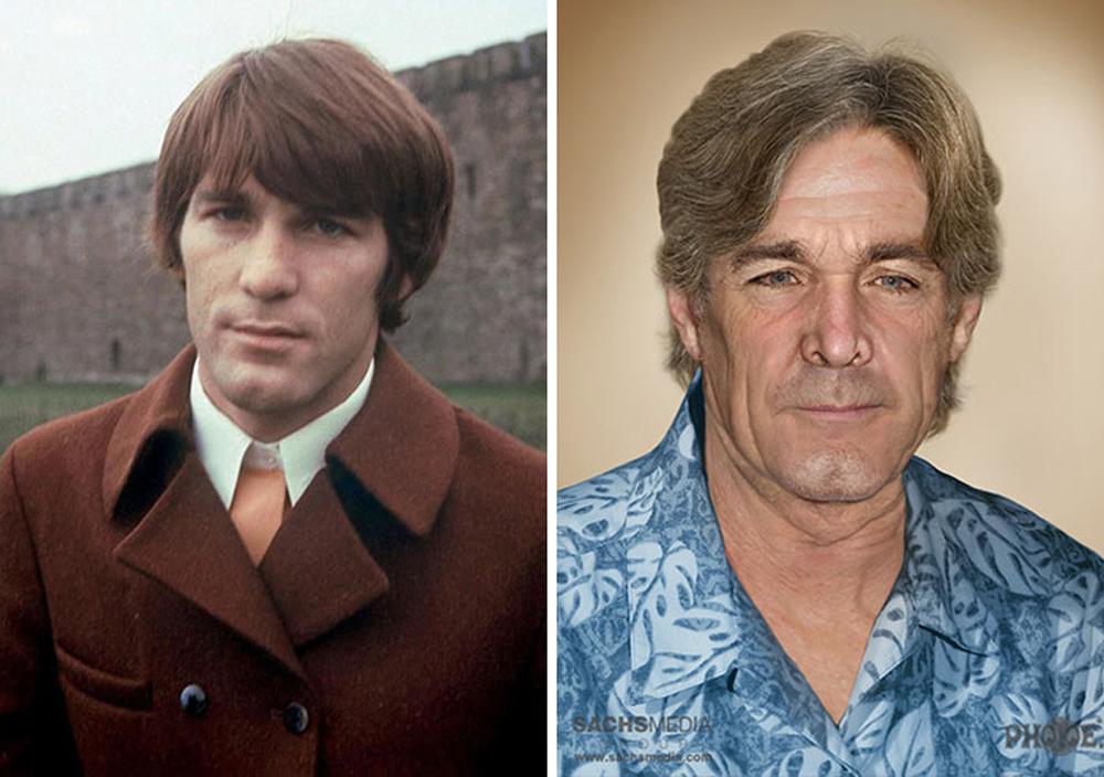 Ντένις Ουίλσον. Eνας εκ των συνιδρυτών των Beach Boys, ο Ντένις «έφυγε» κι αυτός νωρίς, το 1983, μόλις στα 39 του χρόνια. Σήμερα θα ήταν 74 ετών