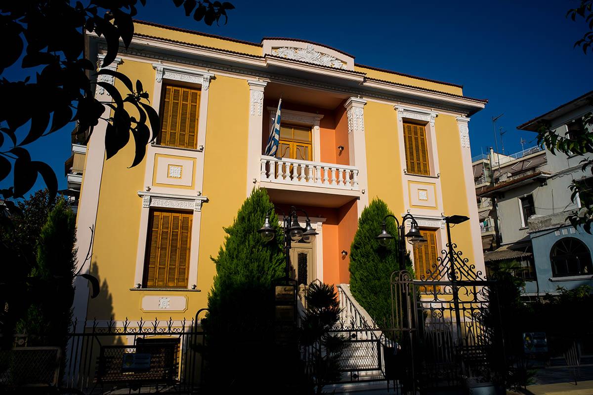 Βλαχογιάννειο Μουσείο