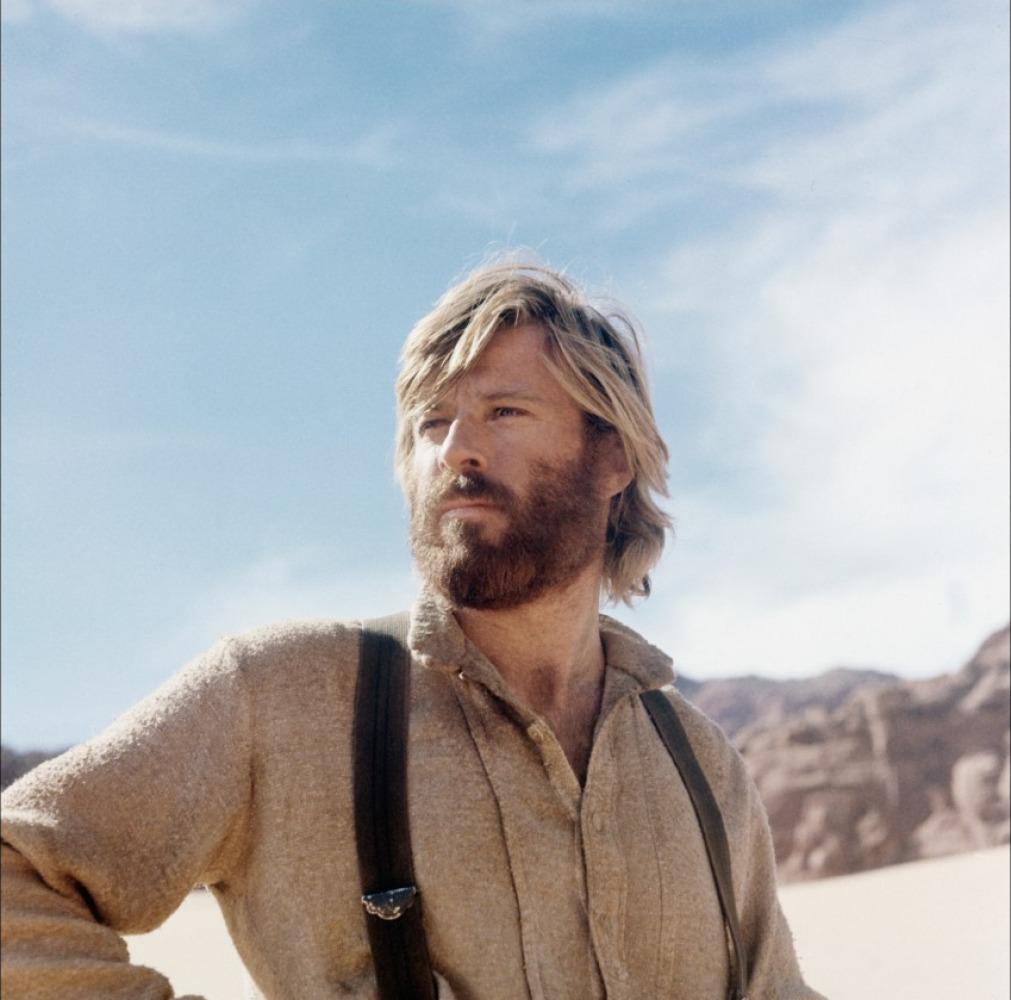 Στο «Jeremiah Johnson» (1972) του Σίντνεϊ Πόλακ