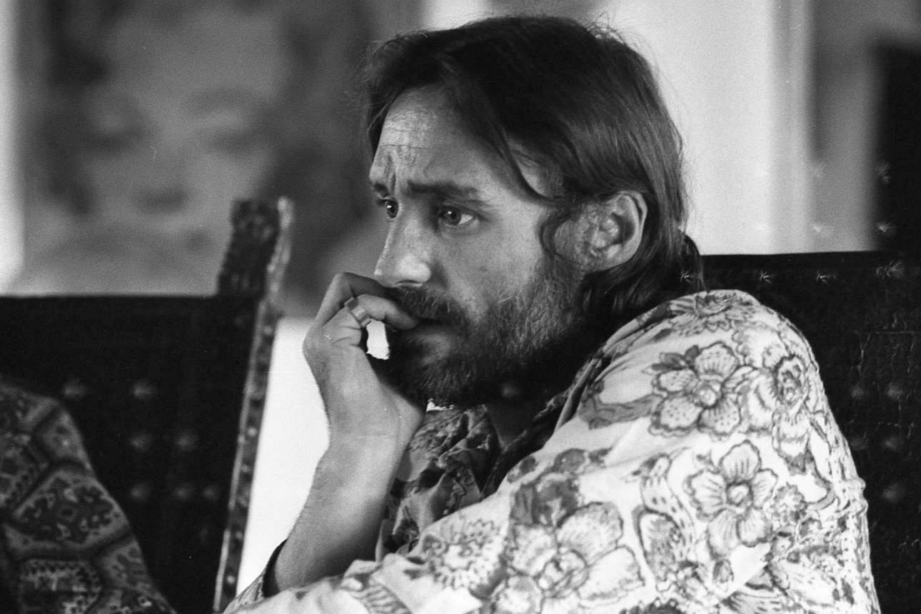 O «Ξένοιαστος Καβαλάρης» Ντένις Χόπερ, το 1970