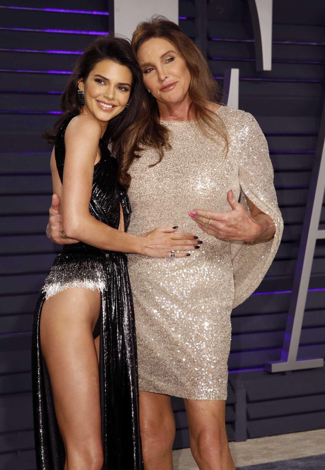 Κένταλ Τζένερ και Κέιτλιν Τζένερ, celebrity, κάνουν ό,τι μπορούν για να τις προσέξουν...