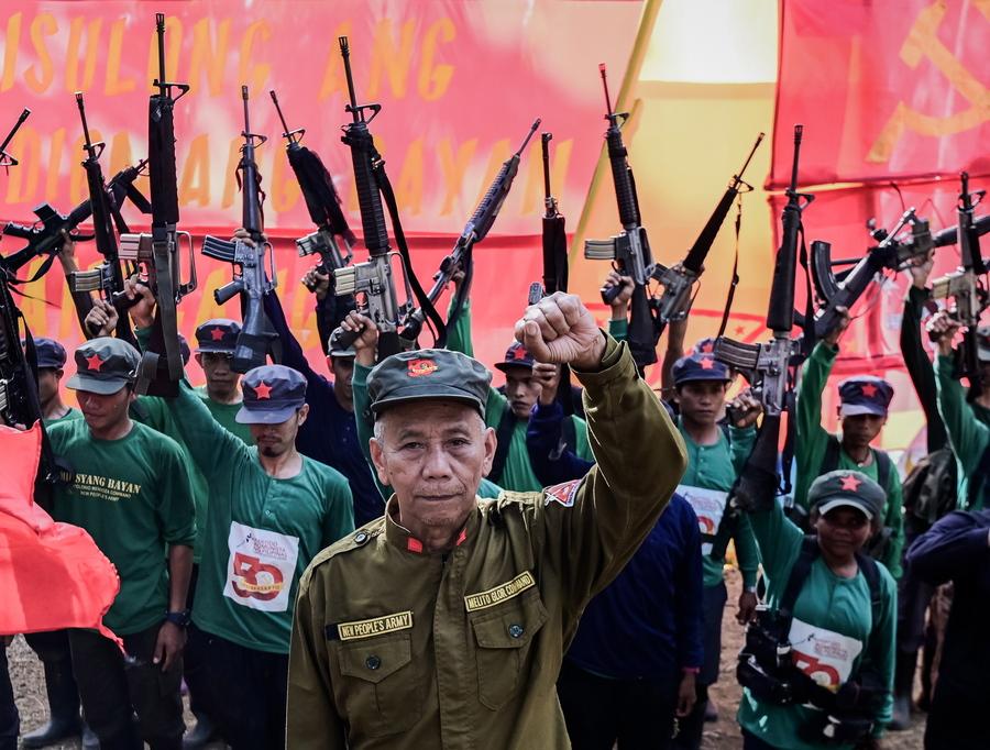 Με αφορμή την επέτειο του, ο Νέος Λαϊκός Στρατός εξαπέλυσε απειλές για νέες επιθέσεις, πιθανότατα σε πόλεις. Διαπραγματεύσεις για διακανονισμό και ειρηνευτικές συνομιλίες καθυστερούν ή αποφεύγονται επανειλημμένα