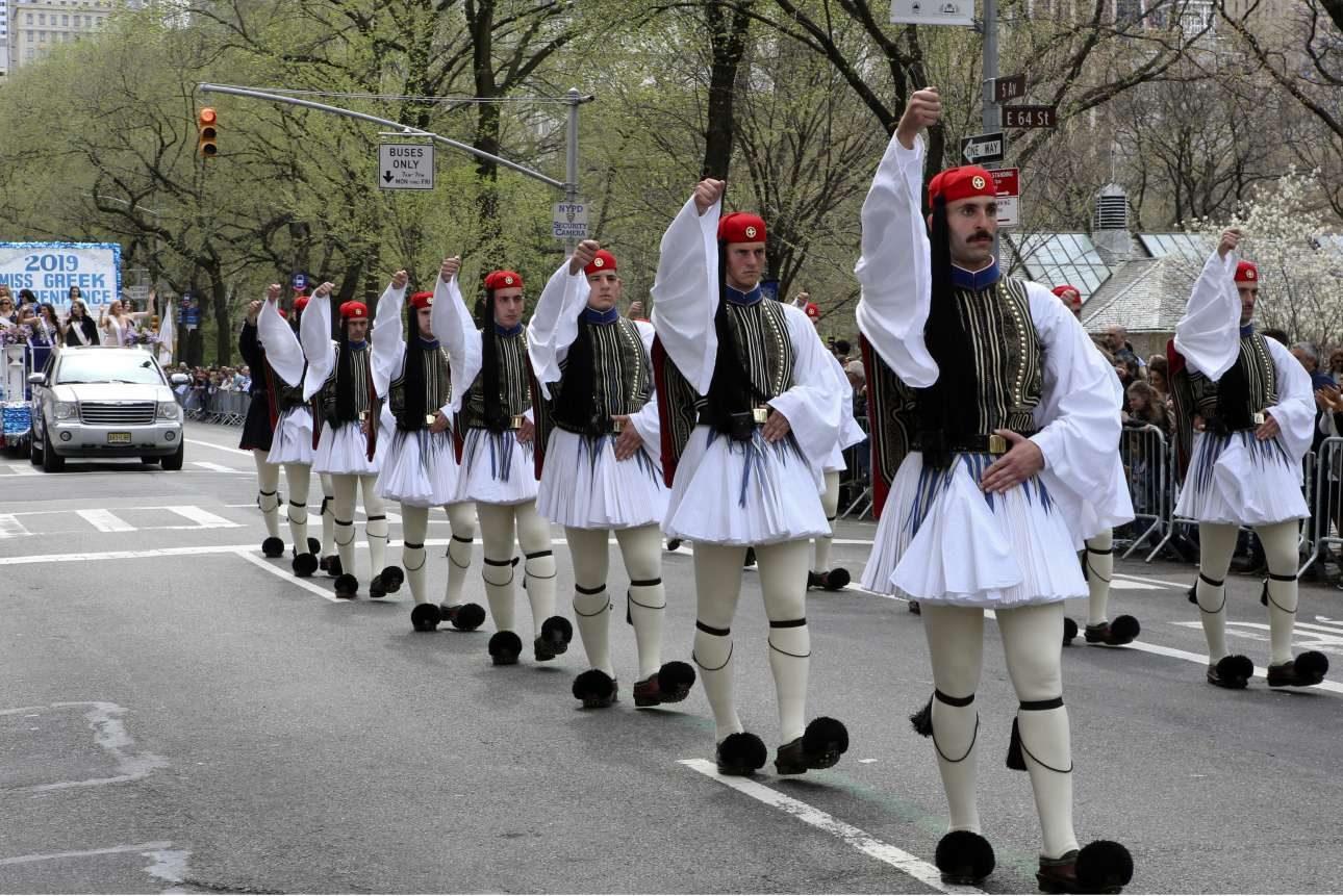 ...αλλά και για την Κύπρο και την μειονότητα στην Αλβανία