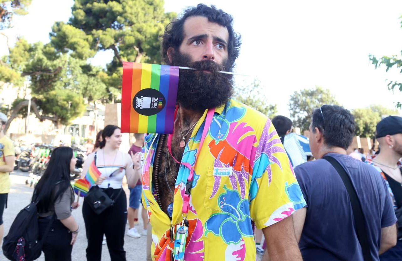 Ηταν μια πολύχρωμη παρέλαση υπέρ της ανοχής και της διαφορετικότητας. Η Θεσσαλονίκη έδειξε το άλλο της πρόσωπο, αυτό της ανεκτικότητας