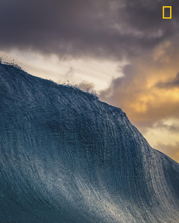 «Ονειροπαγίδα» ονομάζεται η φωτογραφία του Ντάνι Σεπκόφσκι, και πήρε το δεύτερο βραβείο στην κατηγορία Φύση. «Τι συμβαίνει πριν σκάσει ένα κύμα; Αυτή η ερώτηση ήταν η εργασία μου τον περασμένο χρόνο. Κάποτε αποφάσισα να τραβήξω το ηλιοβασίλεμα στα ανατολικά τη νήσου Οάχου στη Χαβάη. Περίπου 100 φωτογράφοι ήταν έξω το πρωί, αλλά είχα το απόγευμα δικό μου. Αποχρώσεις που δημιουργήθηκαν από τους ανέμους... Αδιόρατα χρώματα από τη δύση, που έδεσαν όμορφα στον 100mm φακό μου. Επρεπε να κοιτάζω στον προσοφθάλμιο φακό ενώ το κύμα