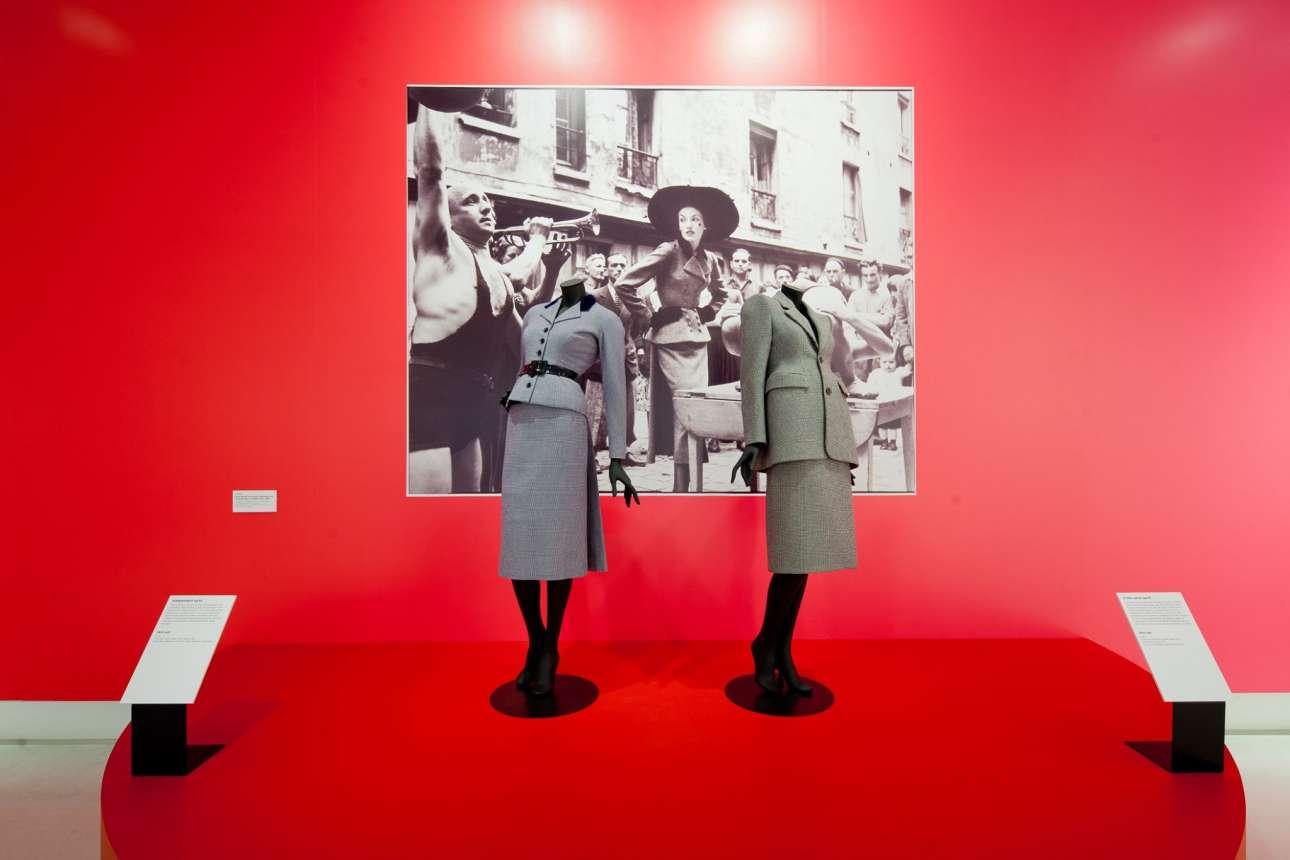 Αποψη της έκθεσης στην Bendigo Art Gallery, στην Αυστραλία