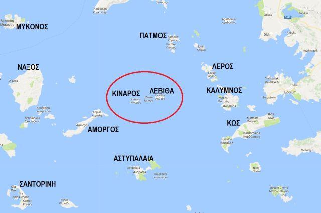 Αποτέλεσμα εικόνας για νησος Λέβιθα