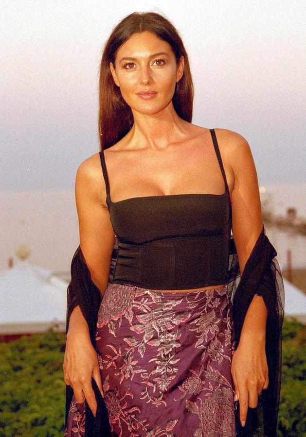 Στο Φεστιβάλ της Βενετίας το 1999