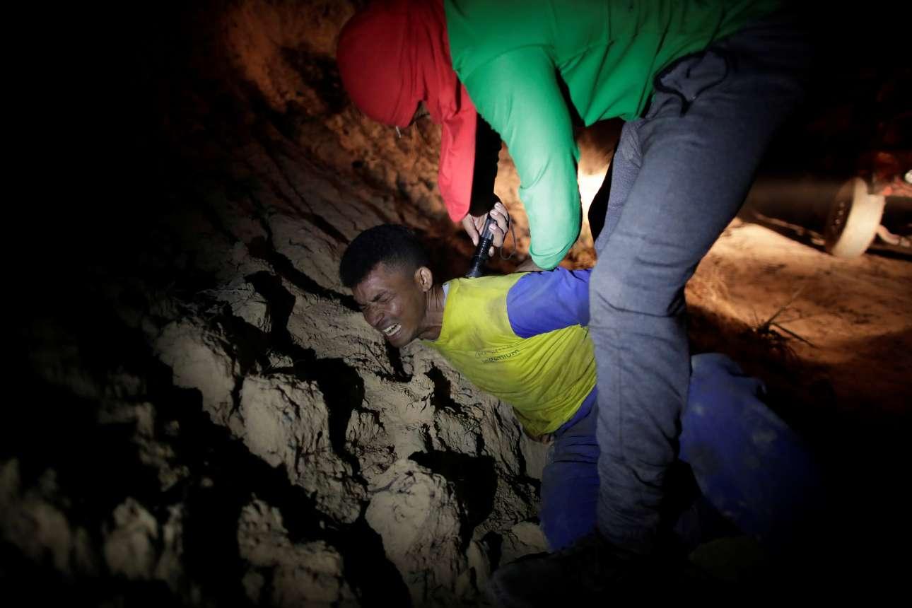 Ενας εκ των «συλληφθέντων» παράνομων υλοτόμων έρχεται αντιμέτωπος με τις συνέπειες των πράξεών του. Δύσκολα θα επιστρέψει στον «τόπο του εγκλήματος».