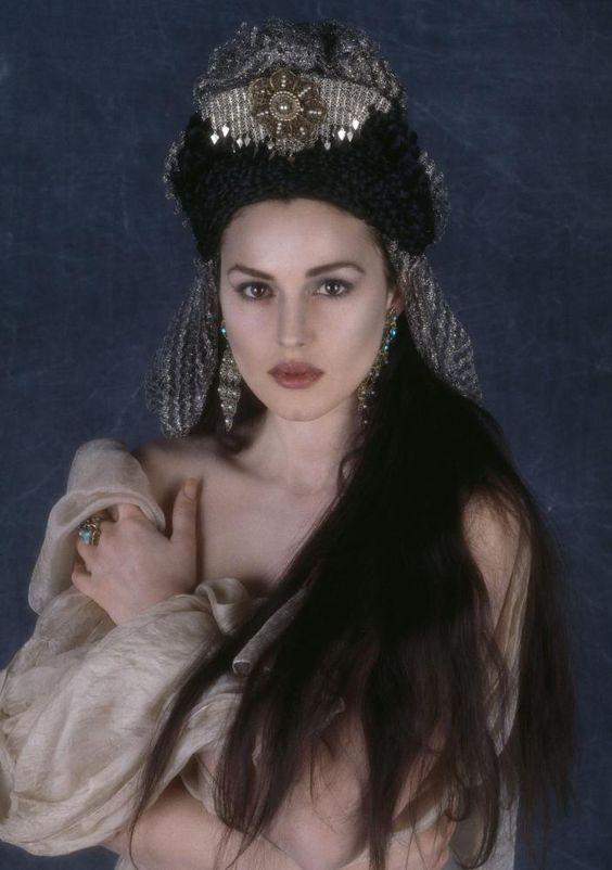 Το μακρινό 1992 σε έναν μικρό αλλά χαρακτηριστικό ρόλο στον «Δράκουλα» του Φράνσις Φορντ Κόπολα
