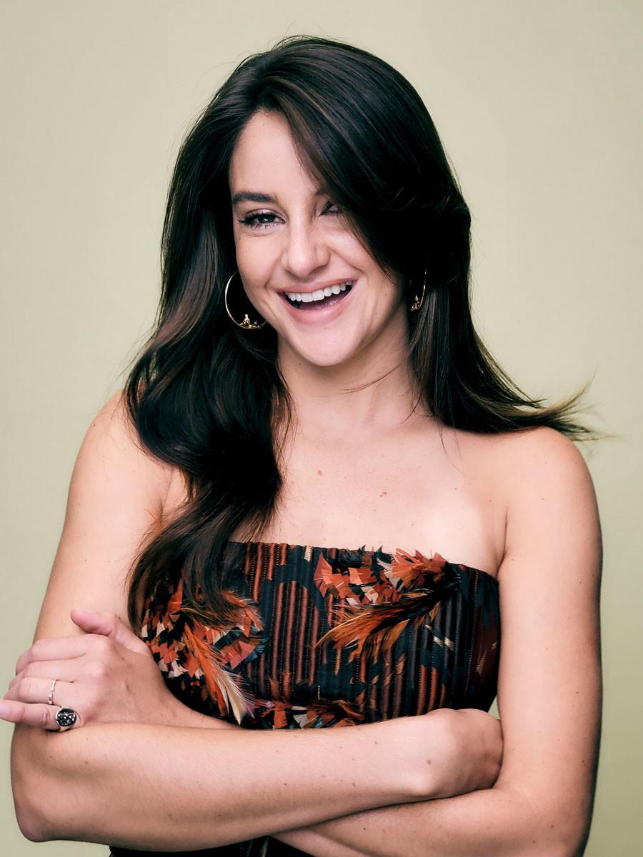 Η γνωστή από την πετυχημενή σειρά «Big Little Lies» Σέιλιν Γούντλεϊ πρωταγωνιστεί στη δραματική ταινία «Endings, Beginnings»
