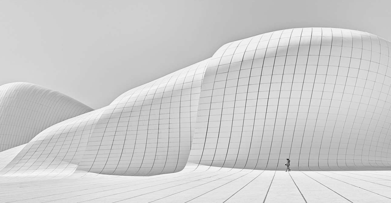 «Μουσείο Χαιντέρ», Μπακού, 21η θέση, κατηγορία Ενσωματωμένο Περιβάλλον-Αρχιτεκτονική