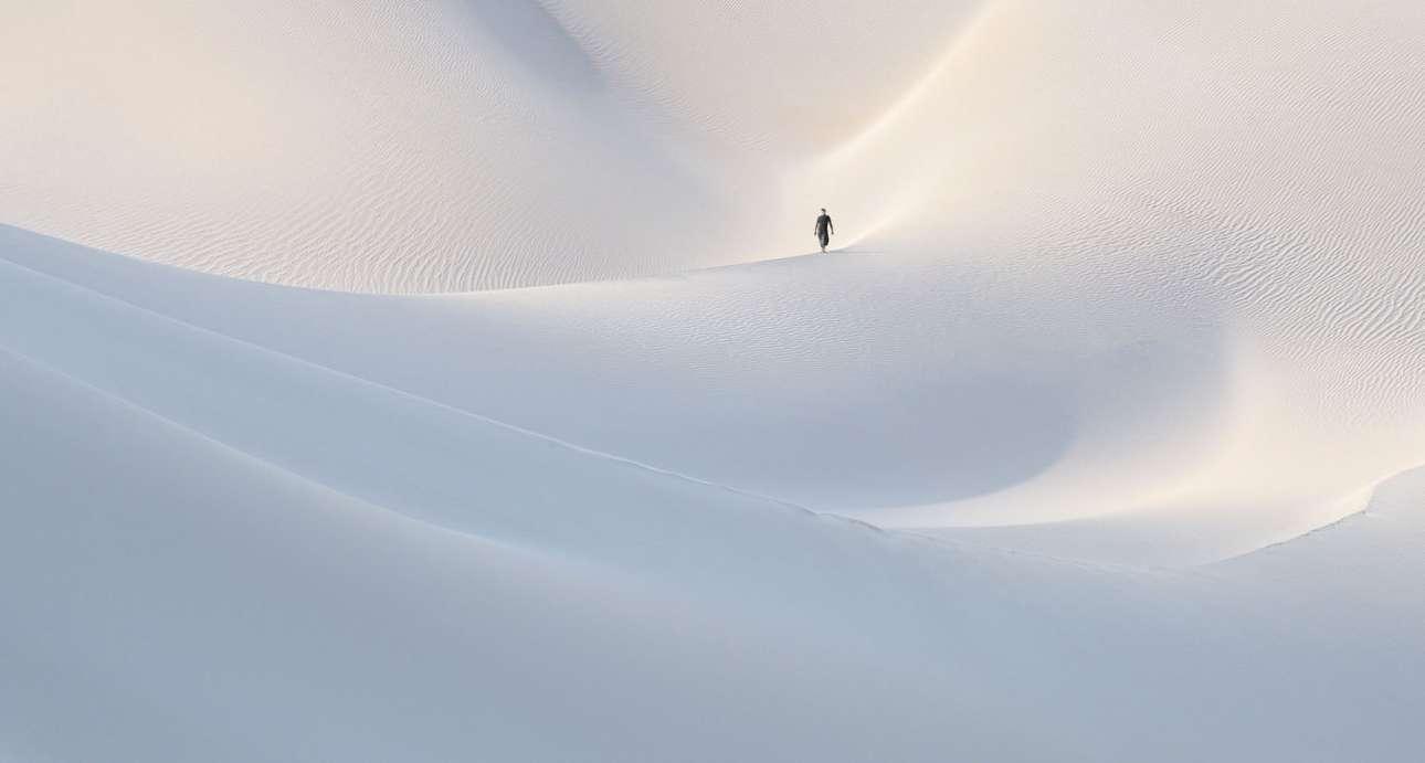 «Λόφοι της Σοκότρα», νησί στην Αραβική Θάλασσα , 7η θέση, κατηγορία Φύση - Τοπίο
