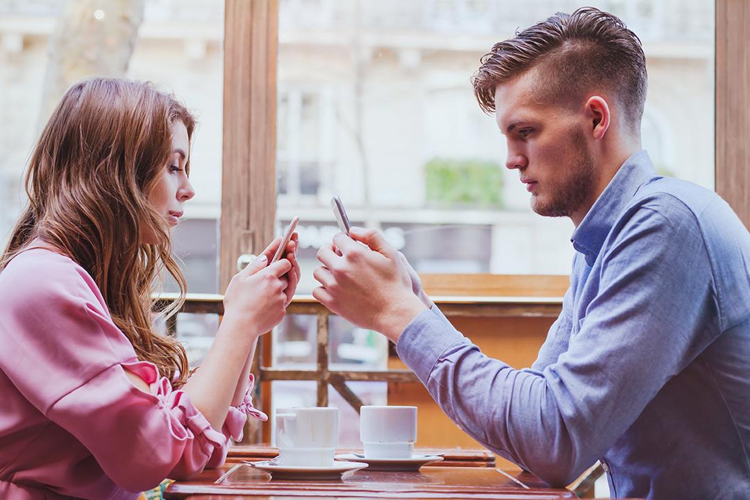 Τι ψάχνετε σε ένα προφίλ γνωριμιών συνεργάτη σχέση