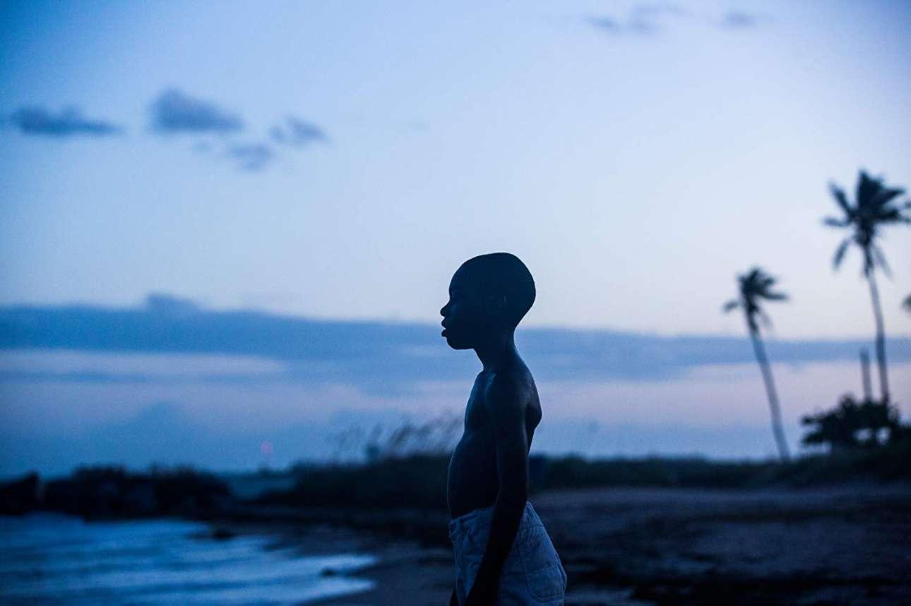 «Moonlight» (2016). Το ωμό, ποιητικό αριστούργημα του Μπάρι Τζένκινς ακολουθεί τη ζωή του μικρού Σαϊρόν καθώς ενηλικιώνεται και αναζητεί την ταυτότητά του, αγάπη και αποδοχή ενώ αποκαλύπτει πώς είναι να είσαι μαύρος, γκέι, αντιμέτωπος με μπούλινγκ, κακοποίηση και καταχρήσεις στο Μαϊάμι του σήμερα. Οι παναθρώπινες αλήθειες της ταινίας, οι συγκλονιστικές ερμηνείες των πρωταγωνιστών, τα πανέμορφα μπλε σχεδόν μοβ πλάνα και το εκπληκτικό σάουντρακ χτυπούν μία χορδή στον θεατή, από όπου και αν προέρχεται