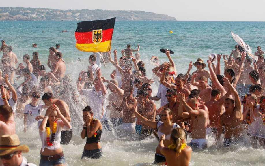 Η γερμανική Nordwest κατηγορεί τους Ελληνες: Λένε ψέμματα για τον κορονοϊό για να προσελκύσουν τουρίστες