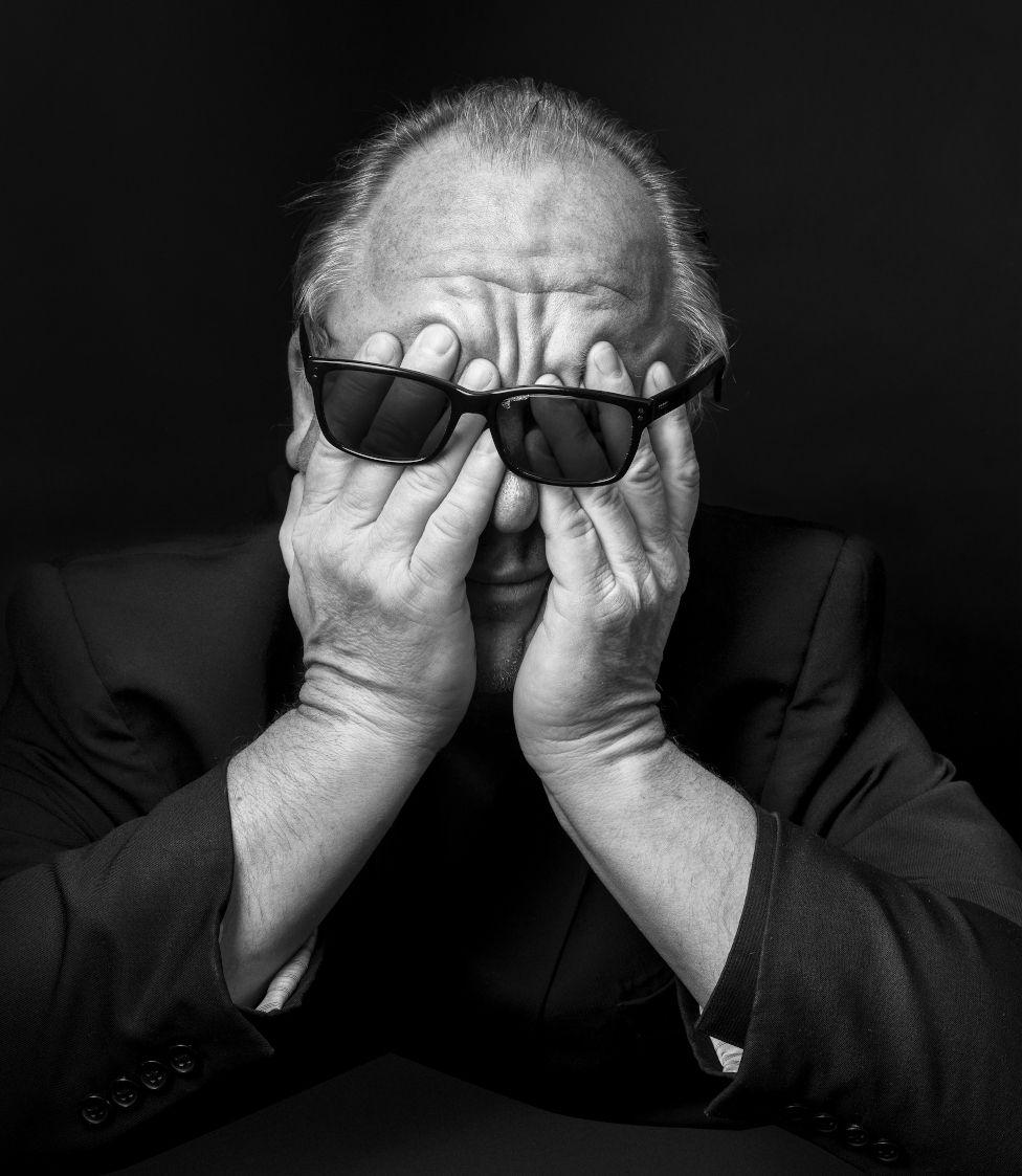 Νικητής στην κατηγορία «Open» είναι ο Τομ Ολνταμ για το πορτρέτο του Μπλακ Φράνσις, frontman του ροκ συγκροτήματος Pixies που αρχικά τραβήχτηκε για το περιοδικό MOJO