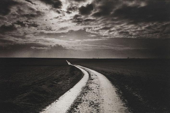 Ο δρόμος για τη Σομ, Γαλλία 1999: «Τίποτα δεν παραμένει ίδιο στη ζωή. Βρίσκεις ένα μέρος που πραγματικά αγαπάς και νομίζεις ότι θα μείνει έτσι για πάντα και δεν το κάνει. Πρέπει πάντα να περιμένεις την αλλαγή».