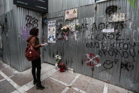 Δύο εμπρησμοί «δείχνουν» τους δράστες της Marfin