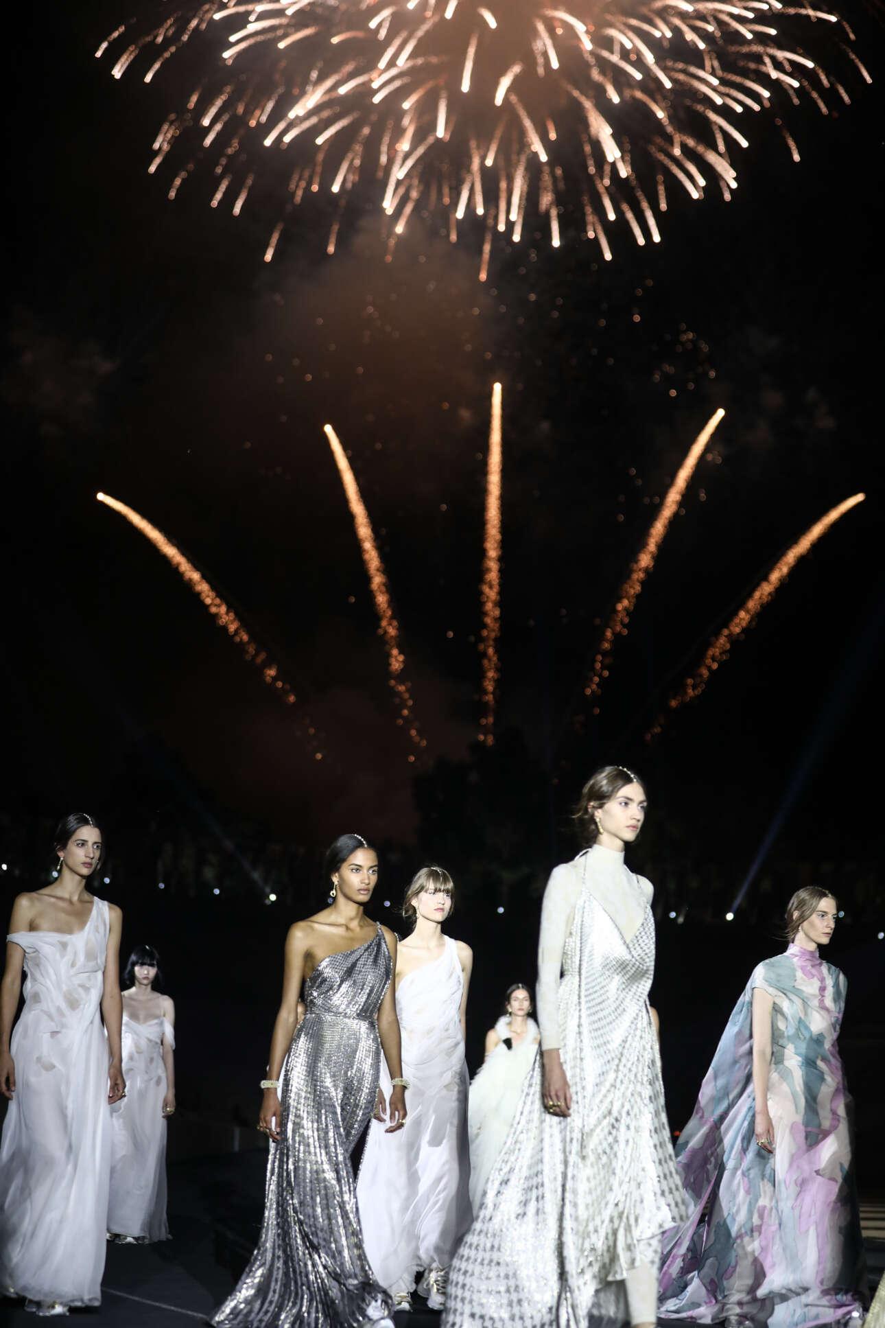 Οι δημιουργίες της κολεξιόν Dior Cruise 2022