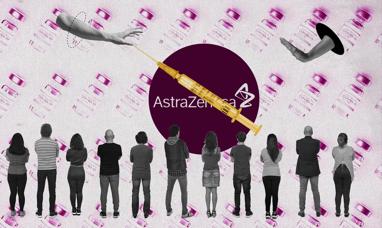 AstraZeneca End Protagon