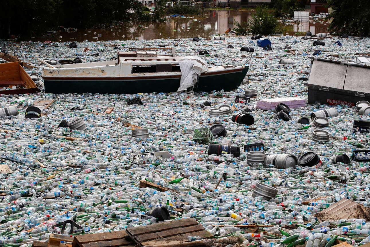 Τραγωδία στη Γερμανία: 67 νεκροί και 1.300 αγνοούμενοι από τις φοβερές  πλημμύρες | Protagon.gr