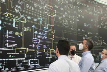 Ρεκόρ δεκαετίας στη ζήτηση ηλεκτρικής ενέργειας – Πλησιάζει τα 9.500 μεγαβάτ